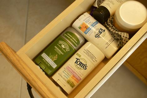 1205 natural deodorant