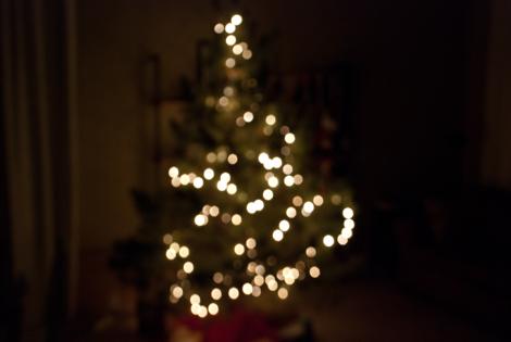 Treelightsblur