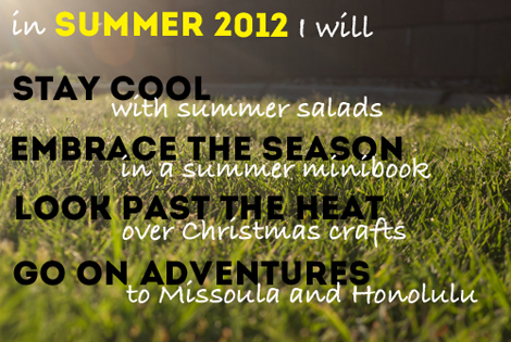 Summermanifesto
