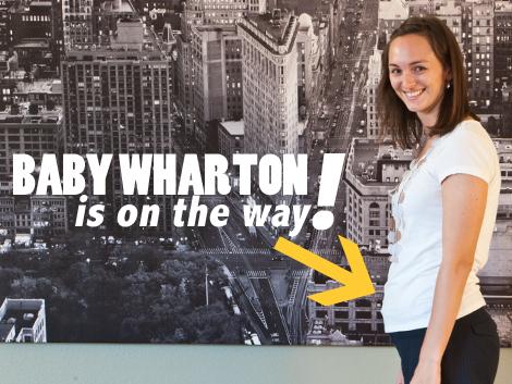 Babywharton