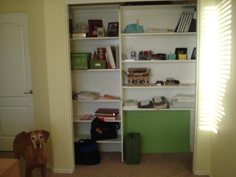 After_closet