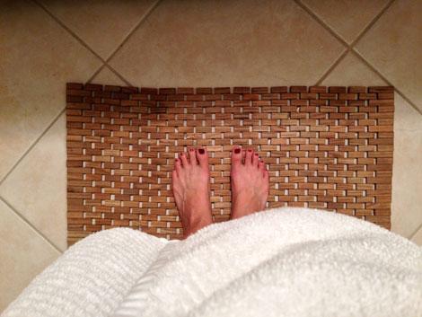 AM_shower