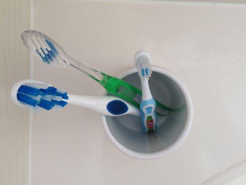 Familytoothbrushes