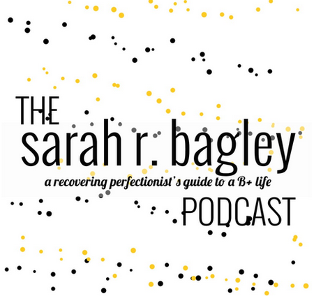 Interview on the Sarah R. Bagley Podcast | www.risingshining.com
