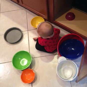 Kitchenbowls