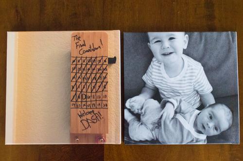 Family memory keeping | RISING*SHINING