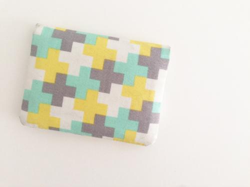 Cute besu wallet from Etsy   RISING*SHINING