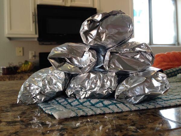 Freezer breakfast burritos   RISING*SHINING
