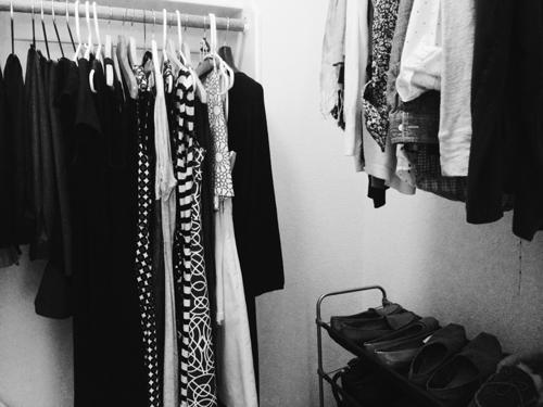 The magic of tidying up | RISING*SHINING