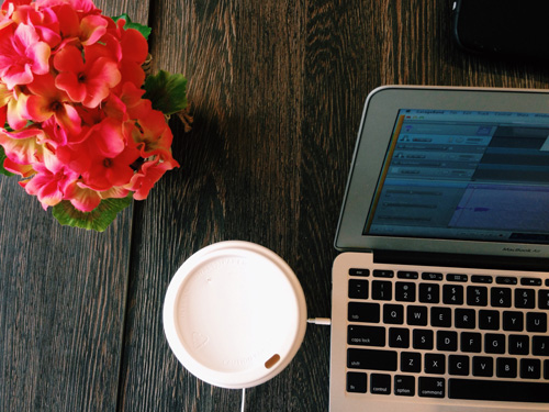 Stillblogging