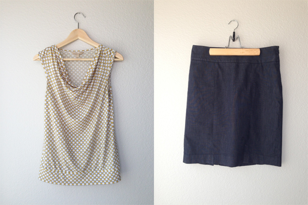 Creating a capsule wardrobe with timeless, ethically-made clothes