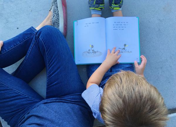 Our favorite children's books   RISING*SHINING