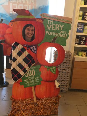 Pumpkinfriendly