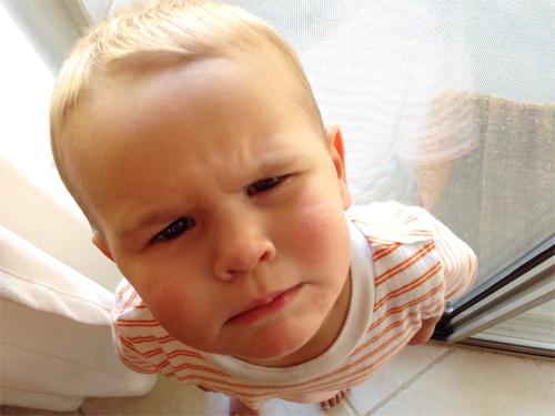How we handle toddler behavior   RISING*SHINING