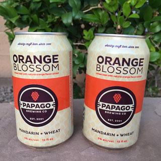 Orangeblossom