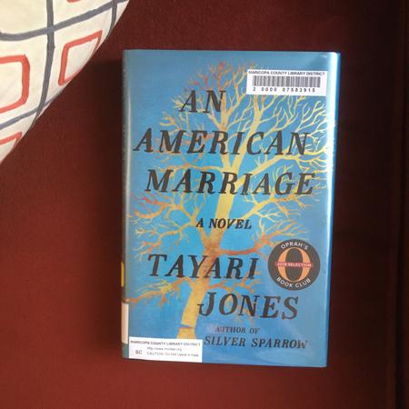 Book Club: An American Marriage | RISING*SHINING