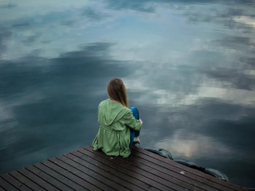 Strategies for good mental health   THE GIRL NEXT DOOR PODCAST