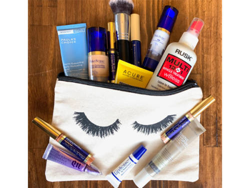 Favorite Beauty Products | THE GIRL NEXT DOOR PODCAST