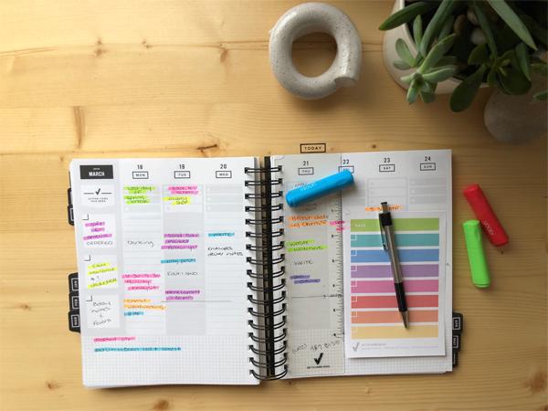Favorite goal-setting books + resources | RISING*SHINING