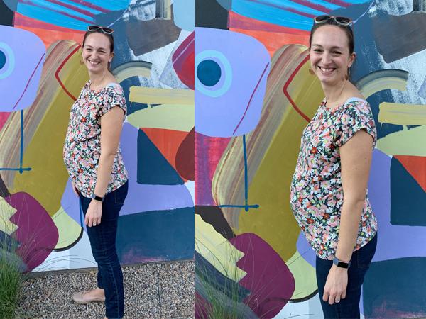 Baby #3 / 32 Weeks | RISING*SHINING