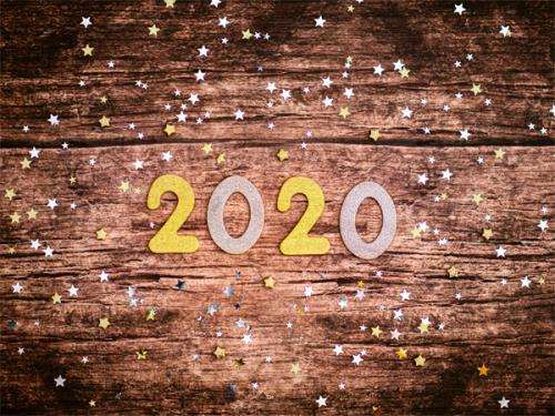 2020 Intentions | THE GIRL NEXT DOOR PODCAST