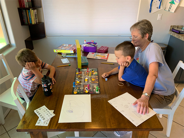 Kid Activities + Family Schedule Lately | RISING*SHINING