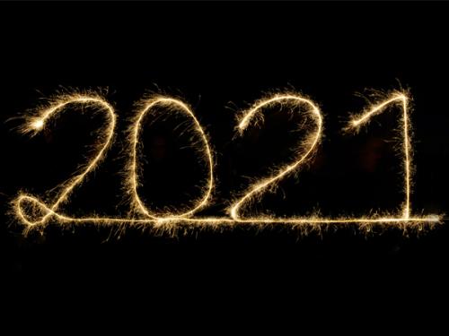 2021 Intentions | THE GIRL NEXT DOOR PODCAST